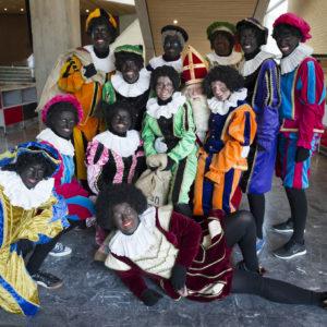 'Wij vinden dat de Sinterklaasviering een feest voor iedereen moet zijn'