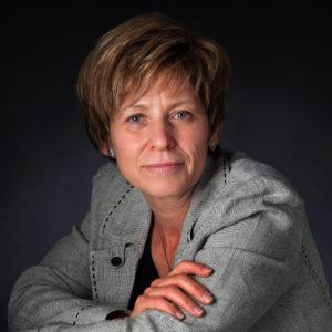 Kristel Baele nieuwe collegevoorzitter Erasmus Universiteit