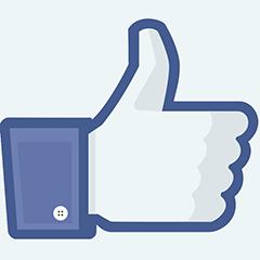 Volg Erasmus Magazine op Facebook