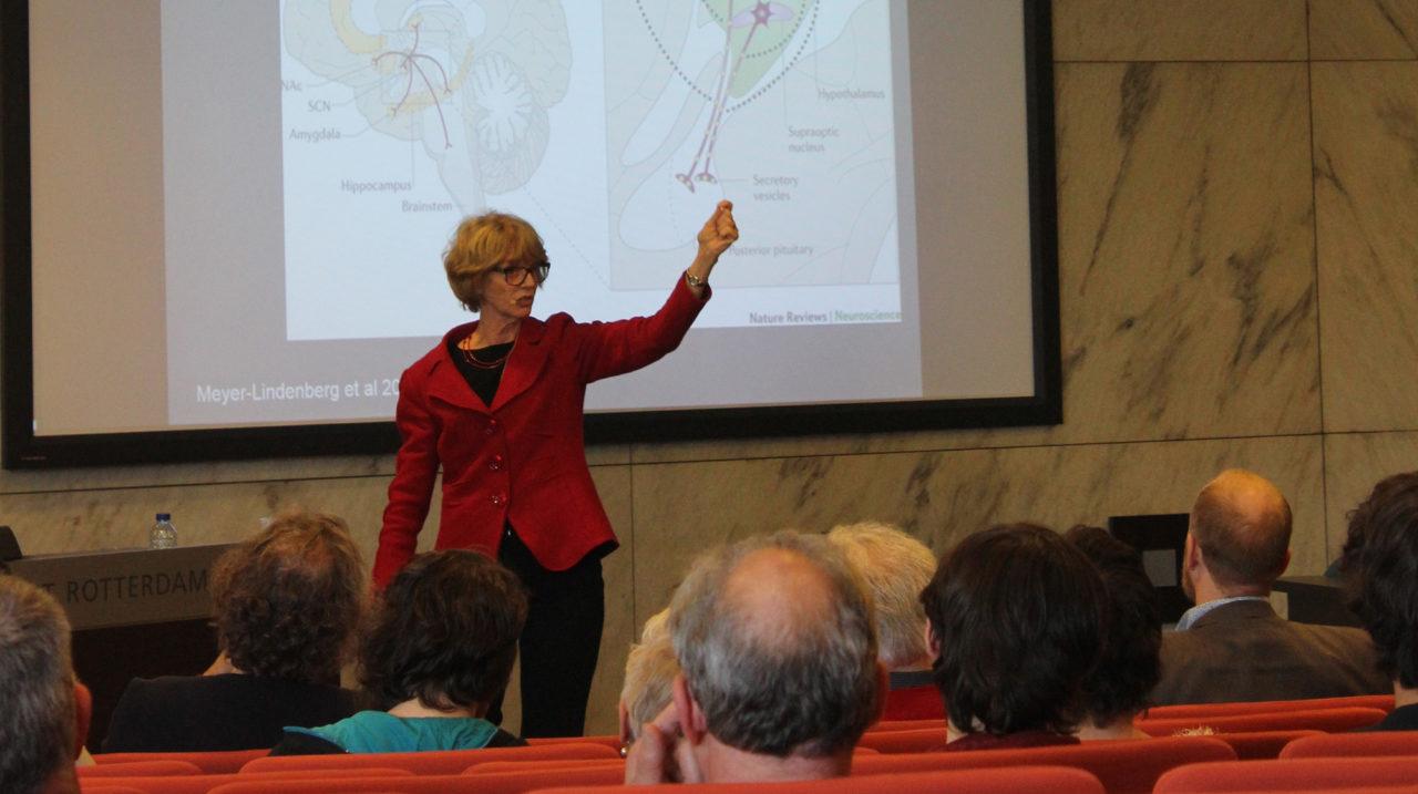patricia churchland lezing neurowetenschapper filosoof