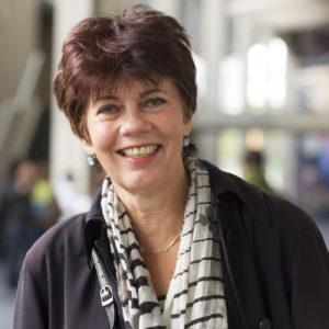 Hoogleraar Maria Grever krijgt eerste Athena Prijs