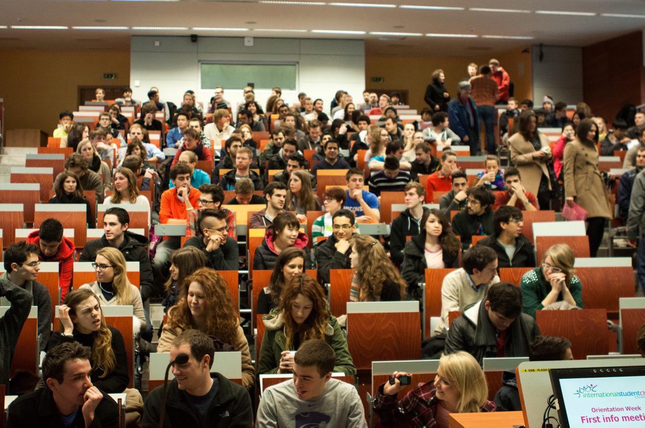 international students foto jirka matousek