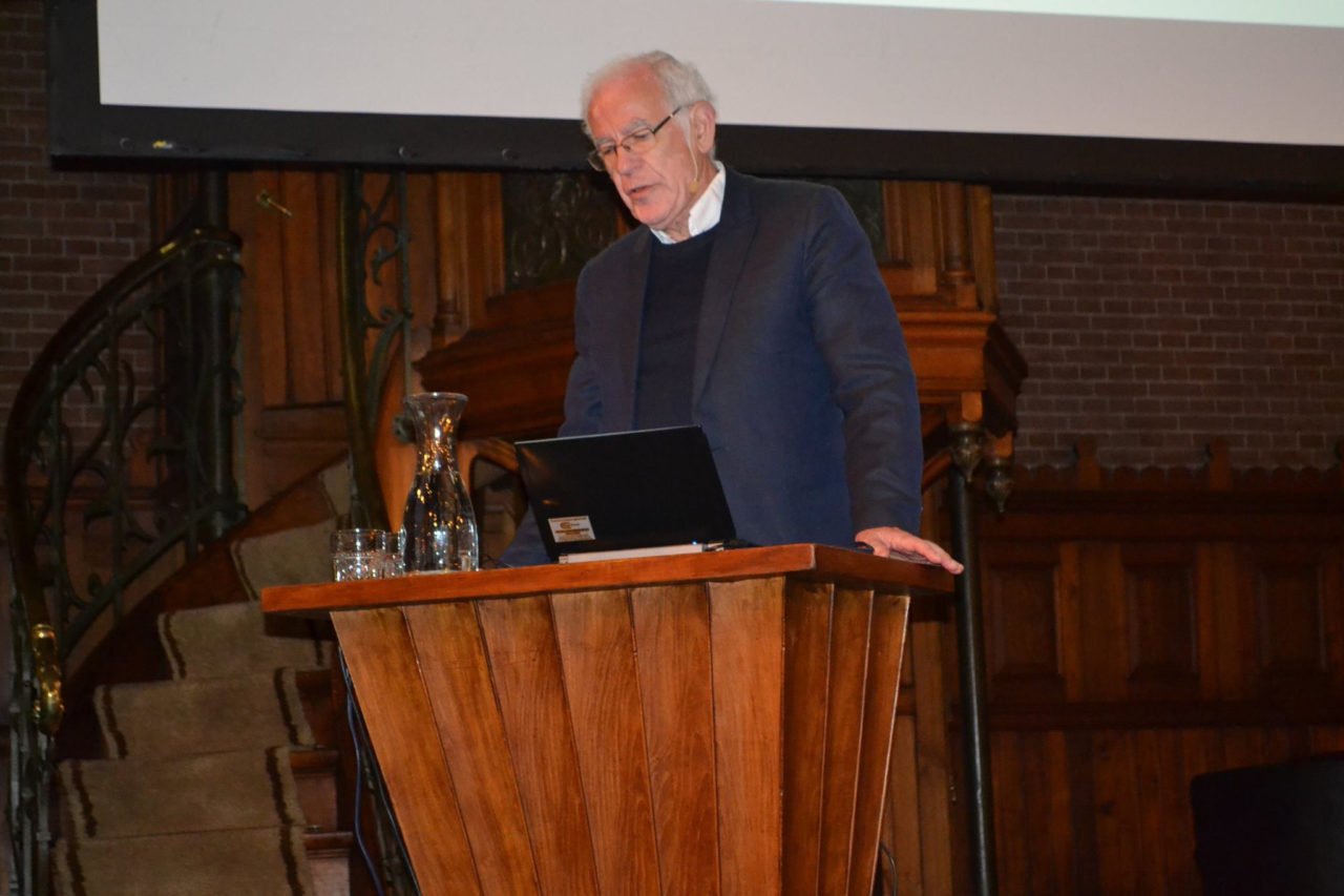 dick swaab lezing Arminius