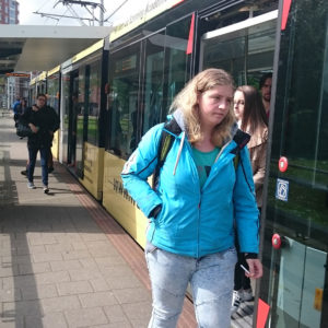 Tramlijn 7 rijdt vanaf januari niet meer tot aan de campus