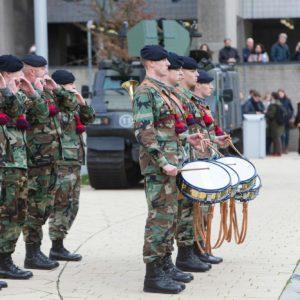 Mariniers op Woudestein 1115-011