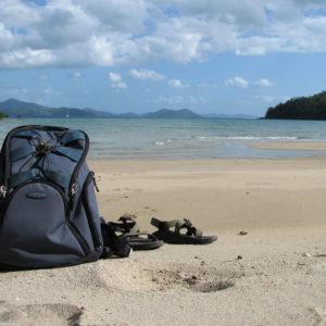 'Boeggolf' vanwege leenstelsel: geen backpackavontuur, wel basisbeurs
