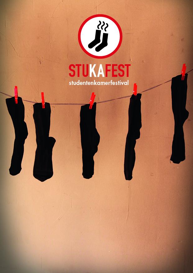 10. Stukafest