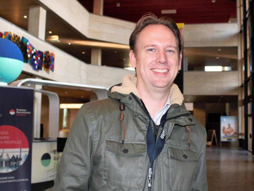 Richard van der Pot