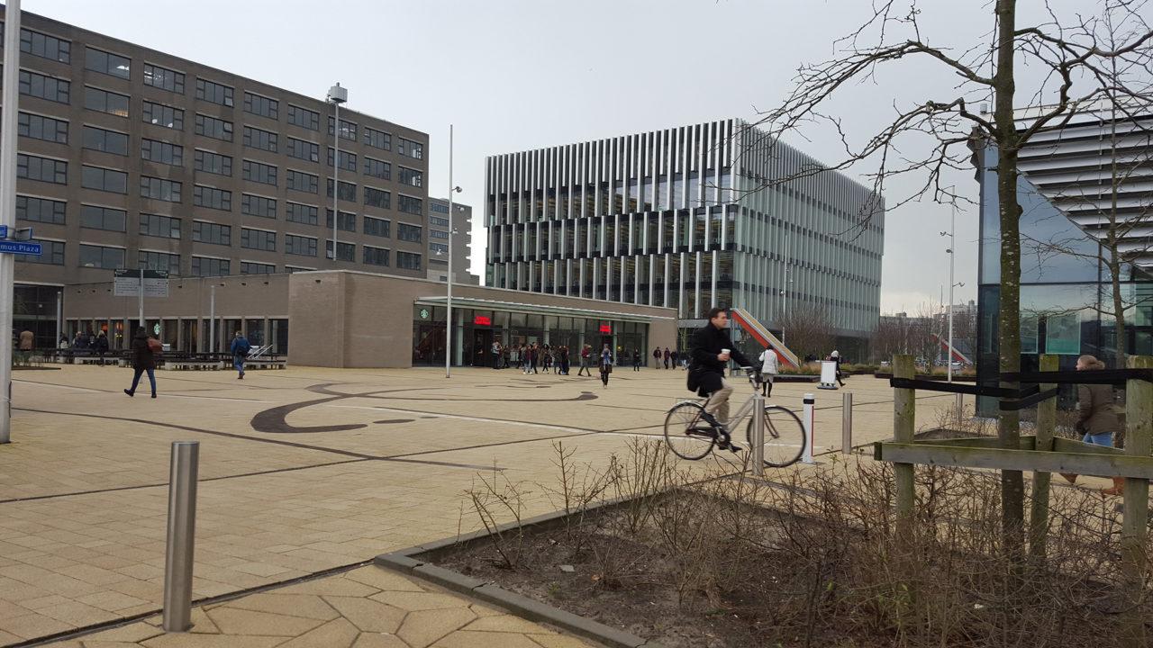 Erasmus Plaza