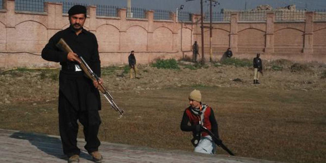 twitter terroristen aanval basha khan universiteit pakistan