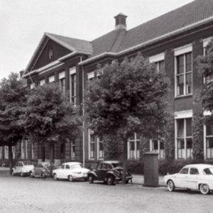 Sociale Wetenschappen wordt ook een 'Erasmus School'