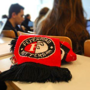Campus Talk: Is er nog hoop voor Feyenoord?