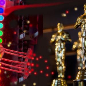 """Etienne Augé: """"De Oscars zijn bullshit"""""""