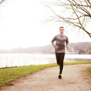 """Op naar de marathon (deel 1): """"De training is zwaar, maar ik geef het niet op."""""""