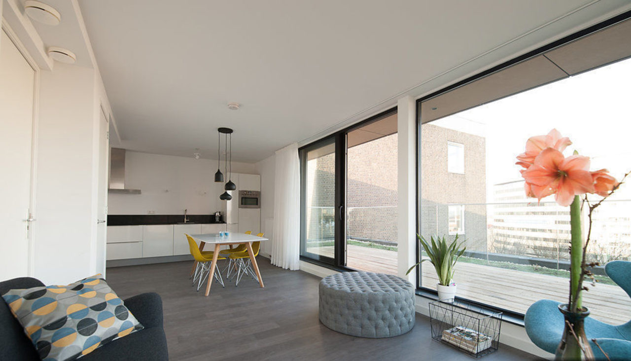 penthouses groenendaal studentenkamers housing anywhere 2