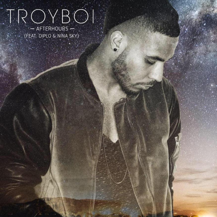 troyboi feest run the trap and bass
