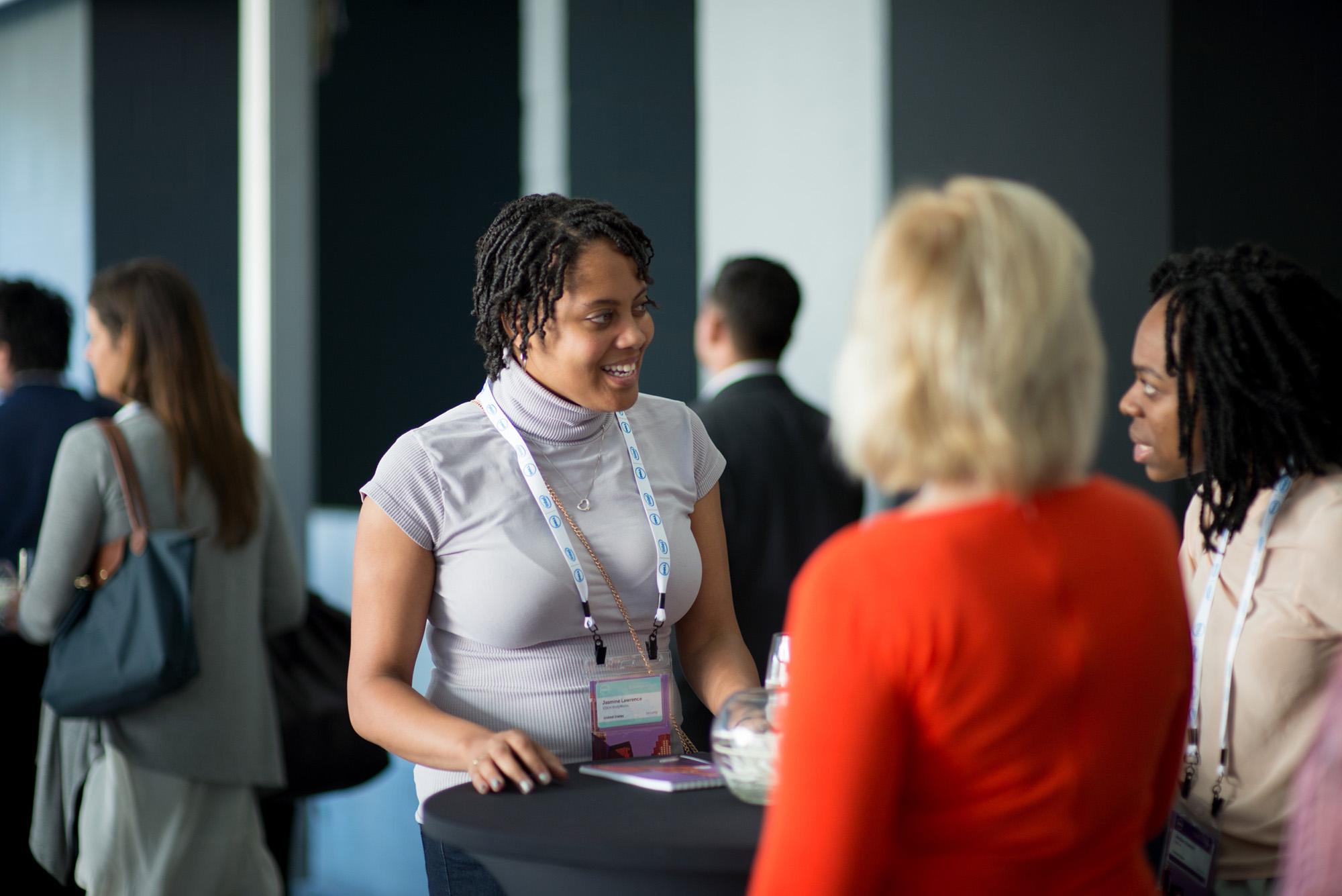 Dell Women's Entrepreneur Network 2014 – Austin