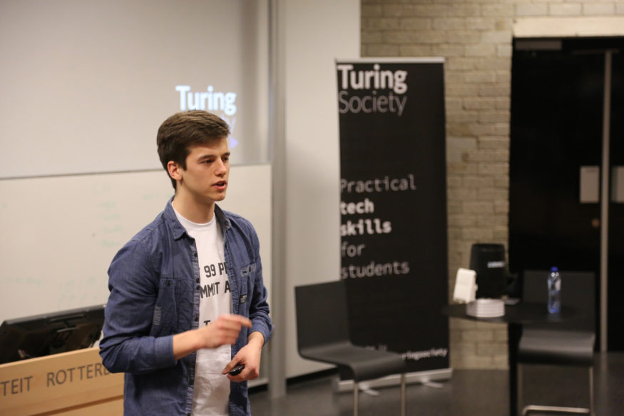 Turing Society