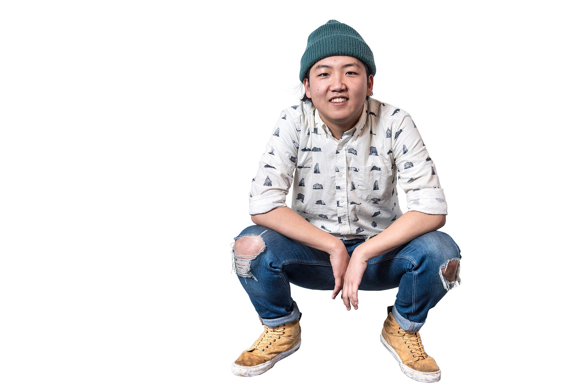 Joong Kim 2