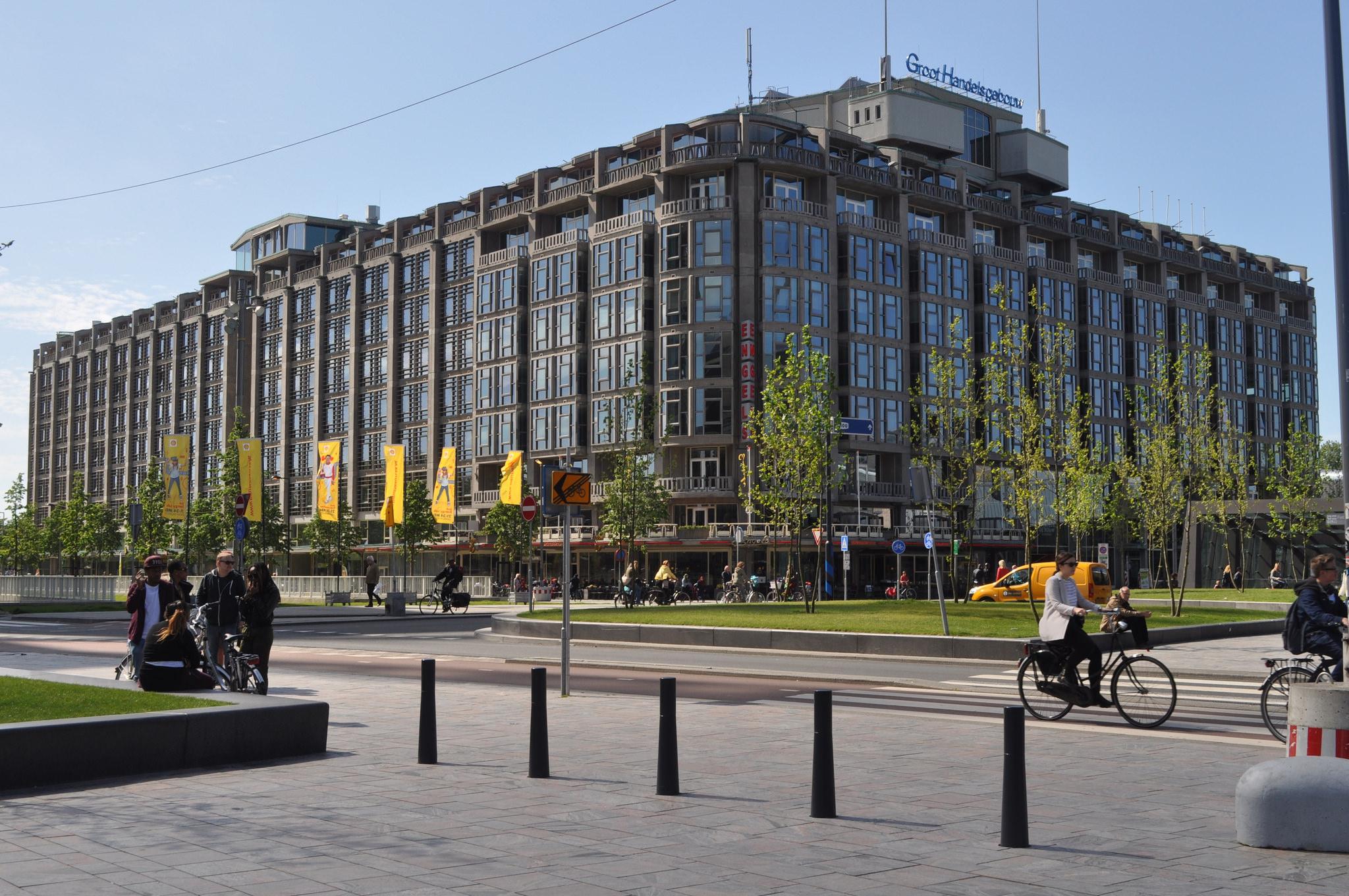 Groot Handelsgebouw