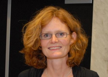 Brigitte Hoogendoorn