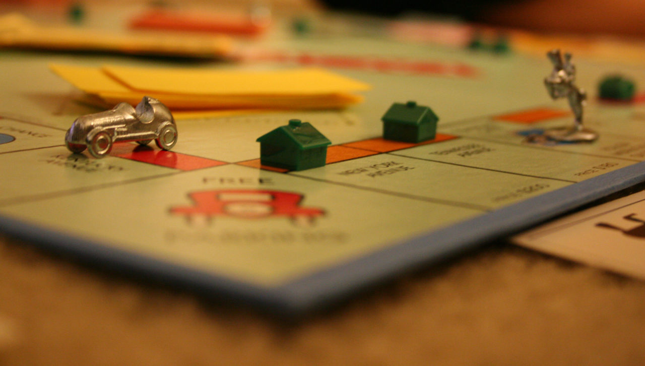 monopoly studiekeuze arbeidsperspectief carriere