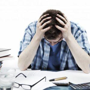 Vijf tips om de stress de baas te blijven