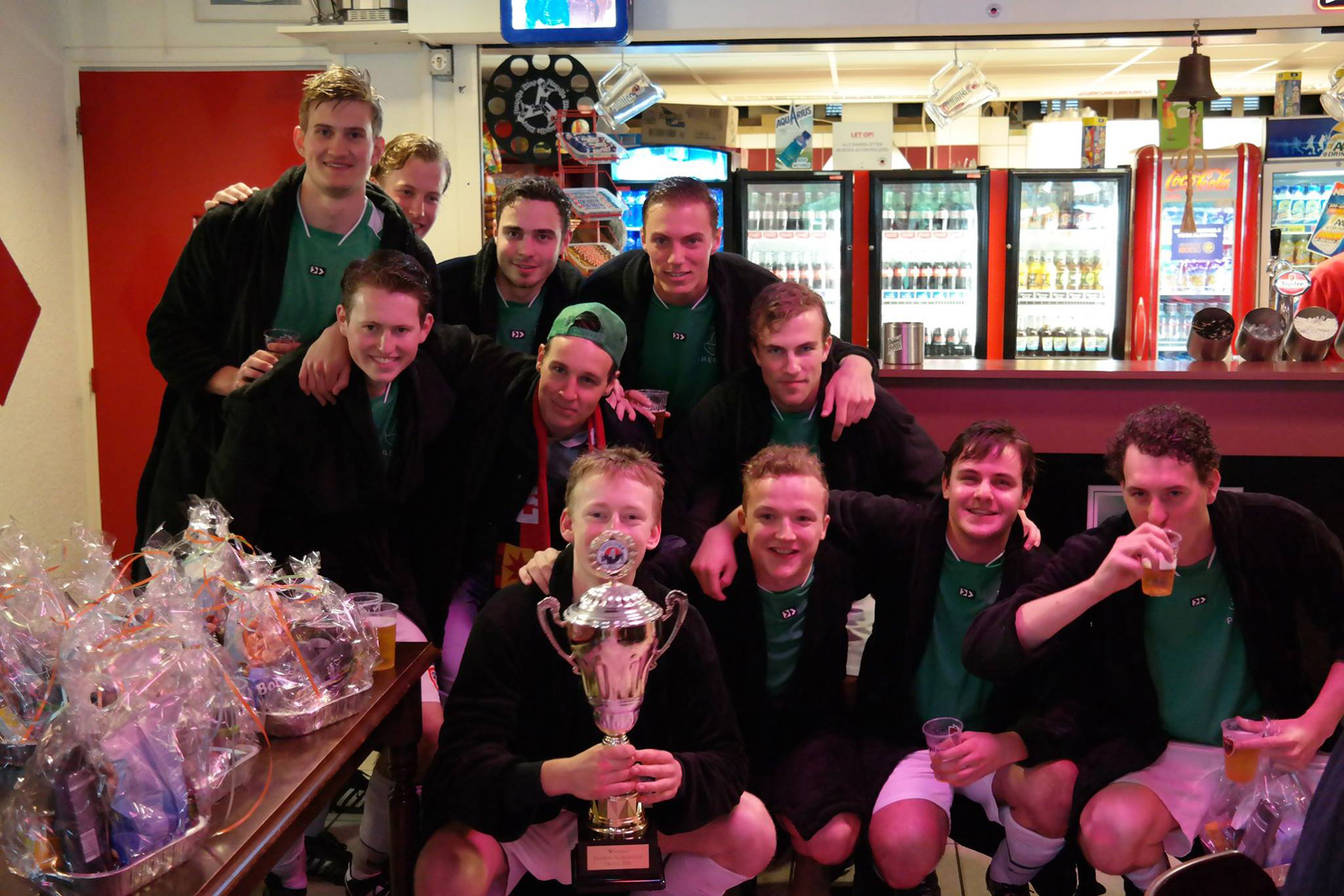Excelsior Studentencup vierde editie2