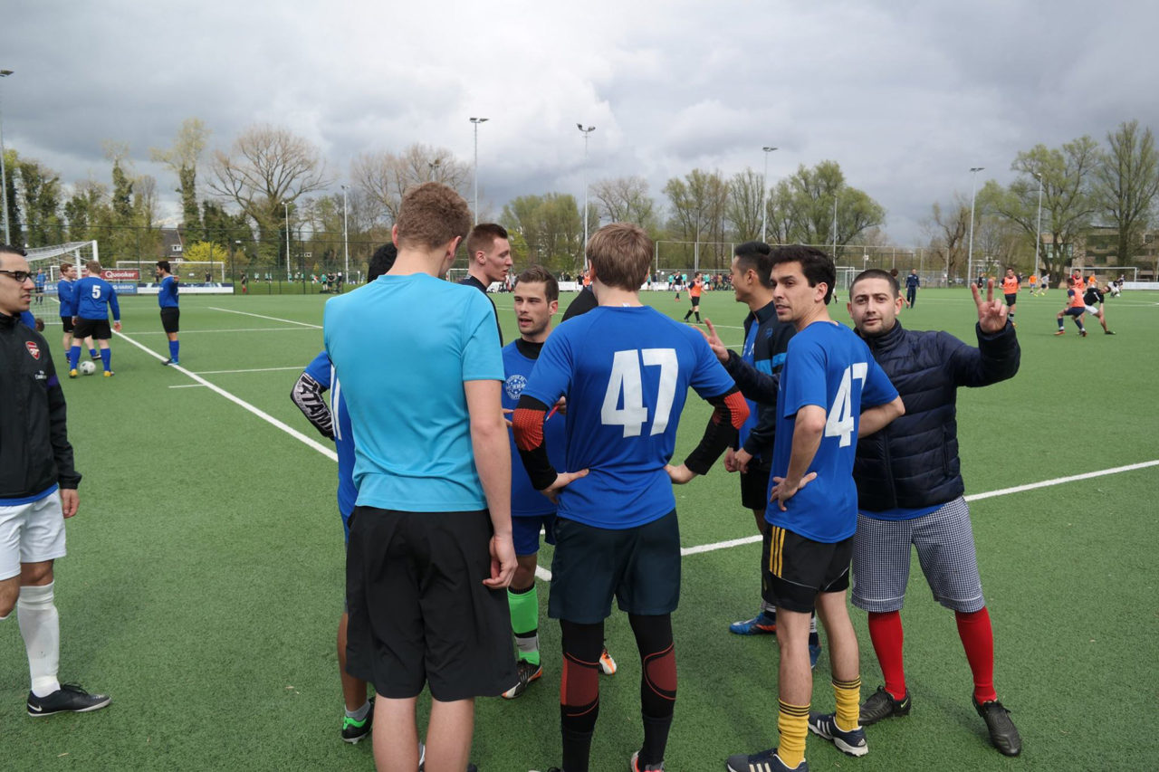 Excelsior Studentencup vierde editie1
