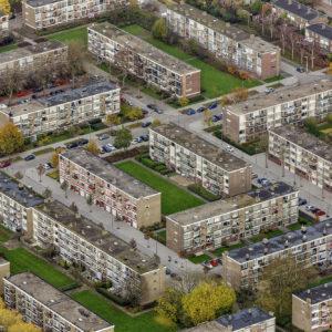 Rotterdam onbewolkt Peter Elenbaas 4
