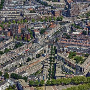 Rotterdam onbewolkt Peter Elenbaas 10