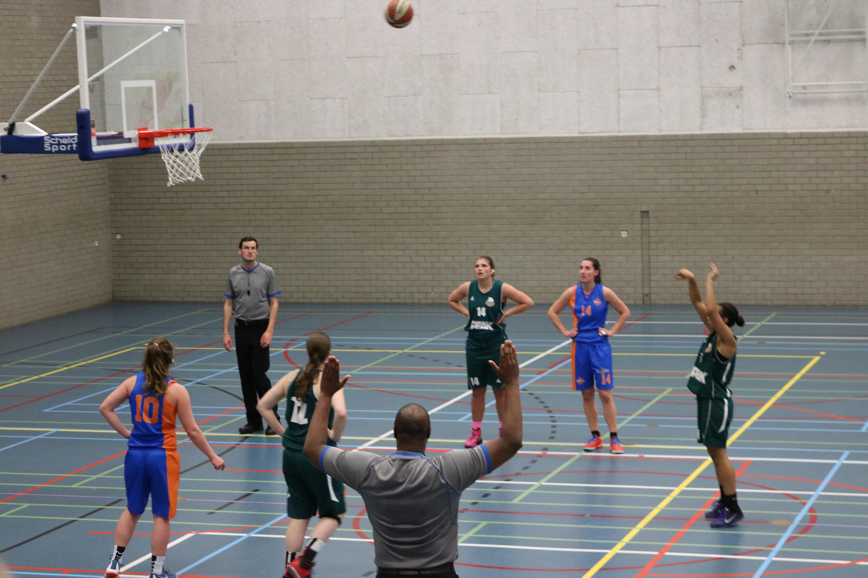 Baros basketbal