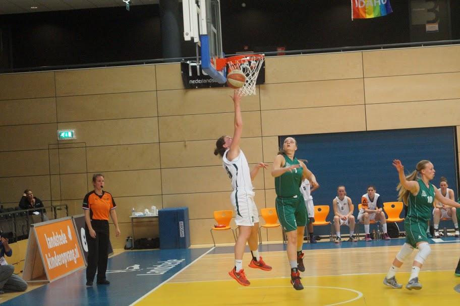 Foto Baros Basketbal Finale