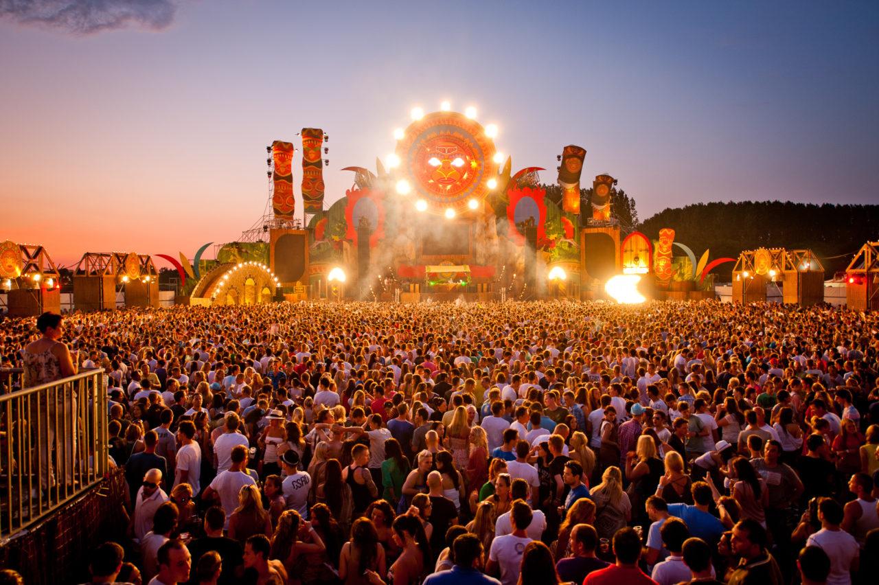 Free-Summer-Festival
