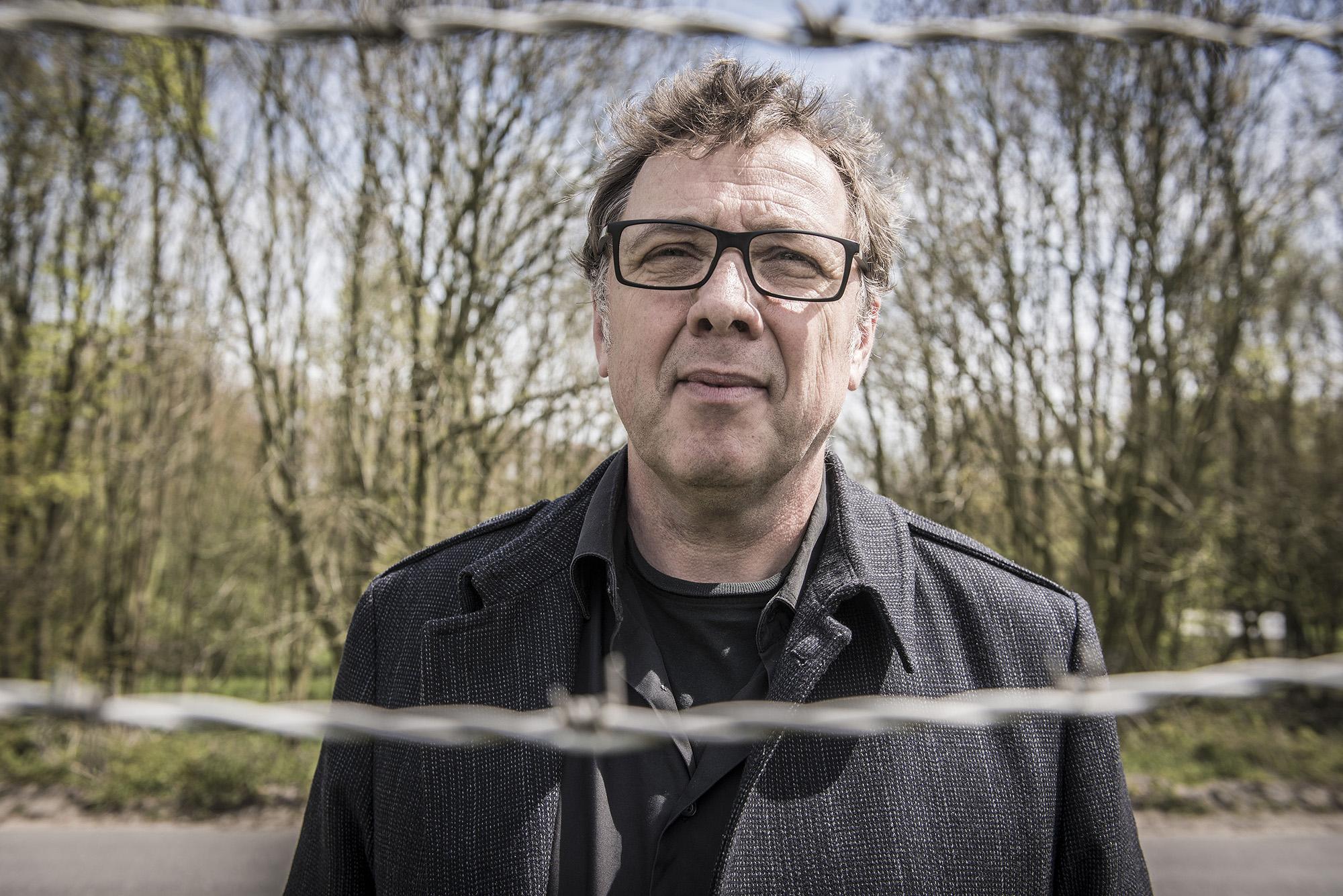 Richard Staring interview Rotterdamlezing
