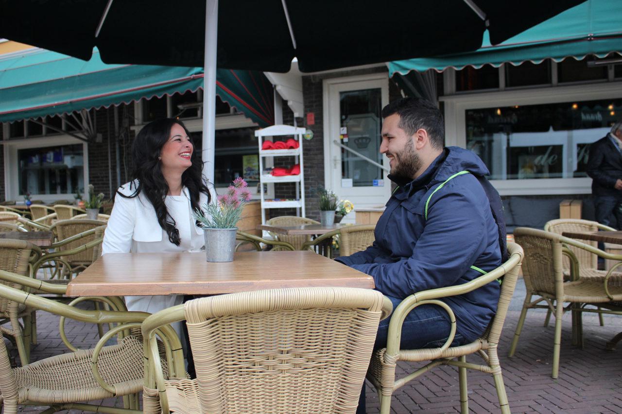 Ahmad Ilhame Zarouka Zuid-Limburg asielzoeker syrië vluchteling (26)
