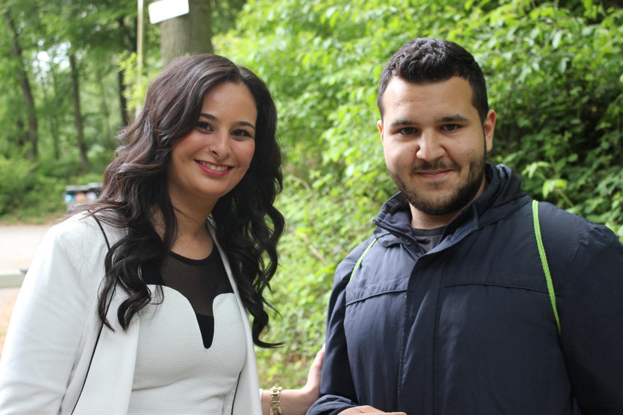Ahmad Ilhame Zarouka Zuid-Limburg asielzoeker syrië vluchteling (3)