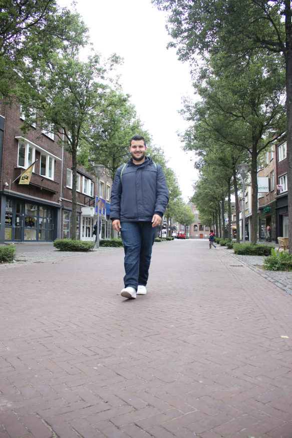 Ahmad Ilhame Zarouka Zuid-Limburg asielzoeker syrië vluchteling (20)