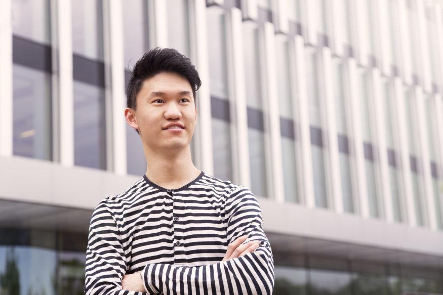 Wei Wha Xu