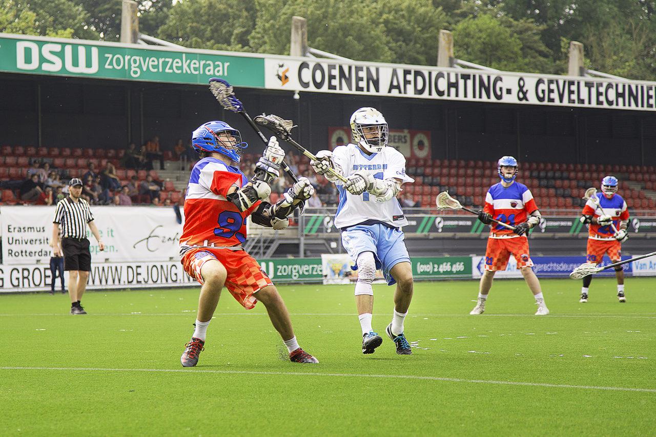 NK Lacrosse Rotterdam Jaguars (8)