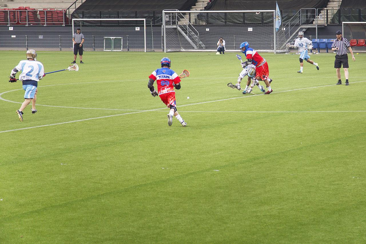 NK Lacrosse Rotterdam Jaguars (1)