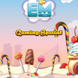 EM #10: Gaming special