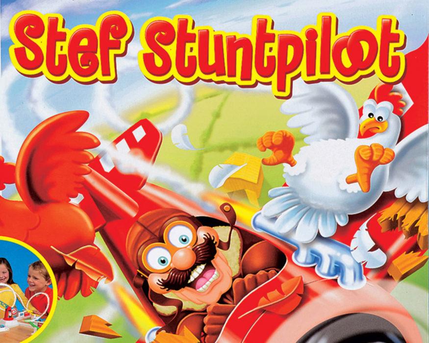 stef stuntpiloot 2