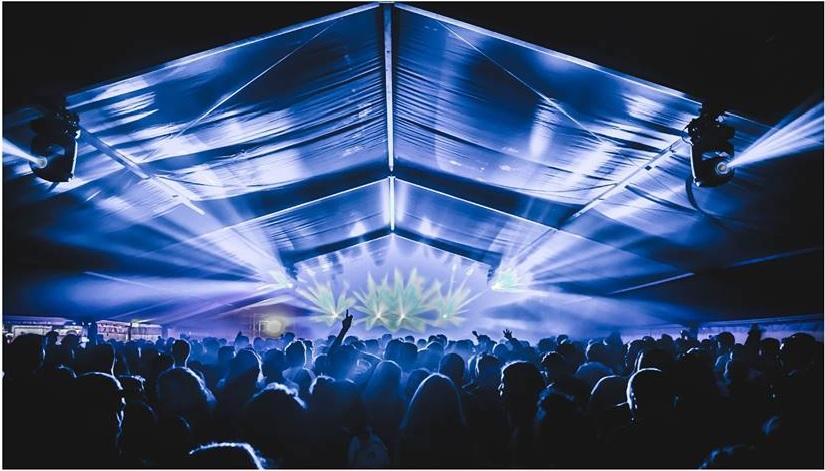 Modular Festival