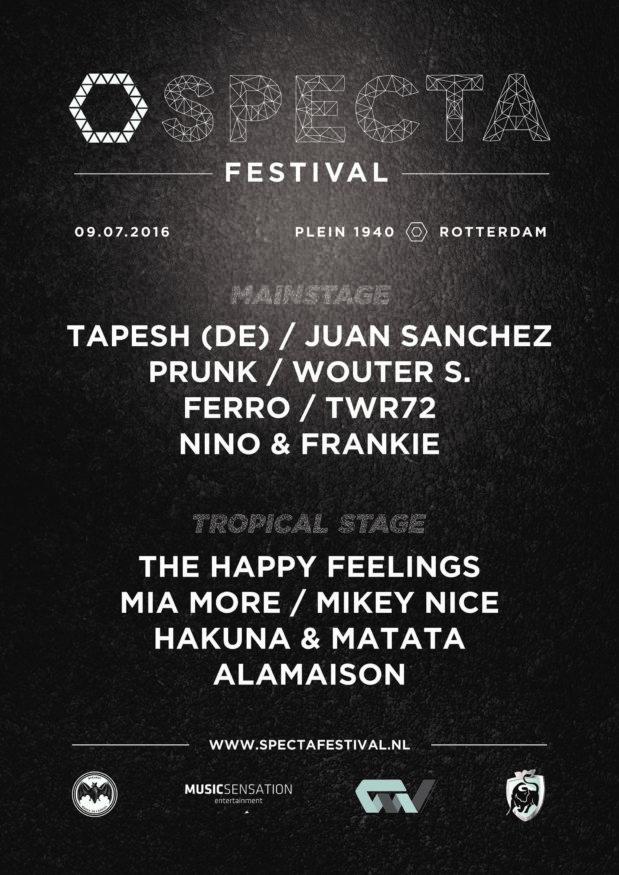 Festival SPECTA 3