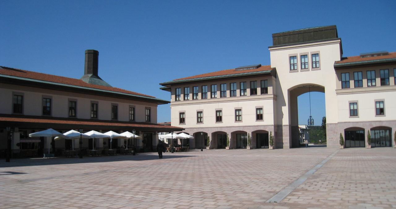 Koç University Istanbul universiteit Turkije