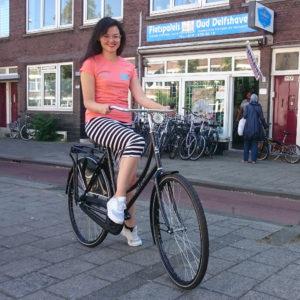 Win een fiets van EM!