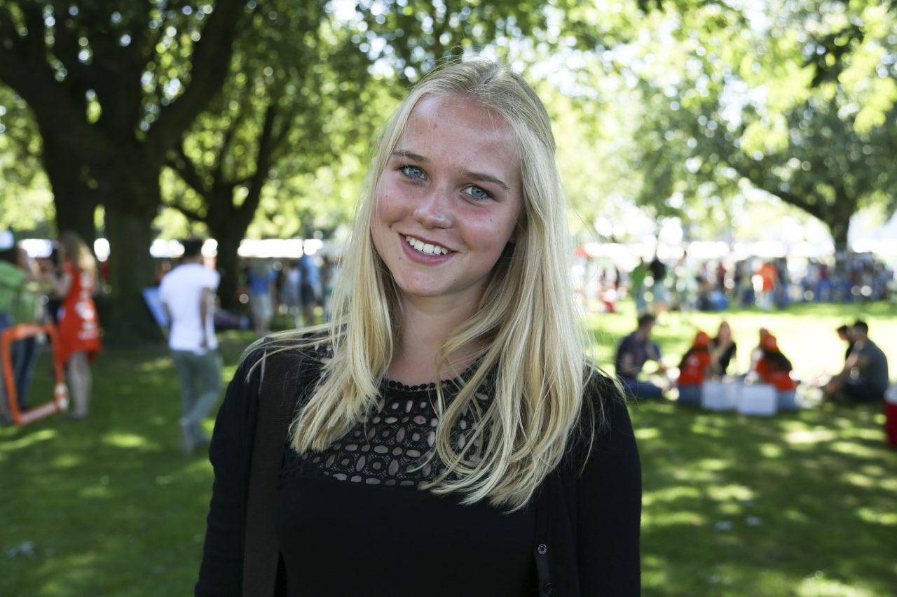 Lauren van den Enk 1