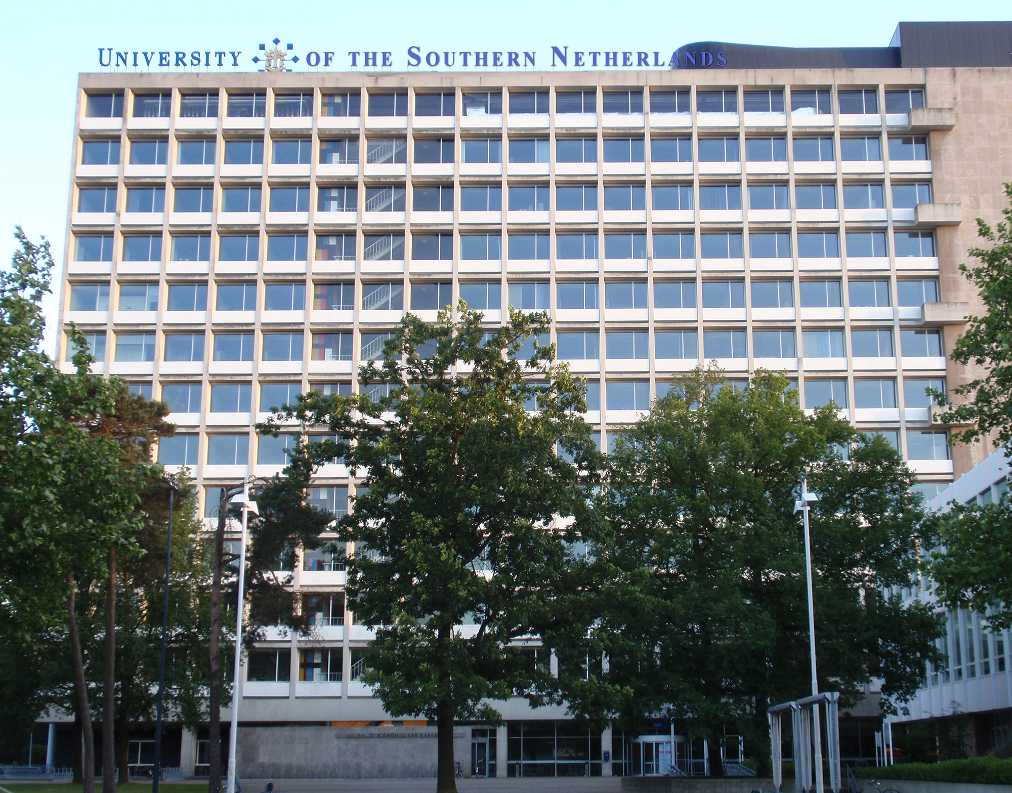 University of the Southern Netherlands