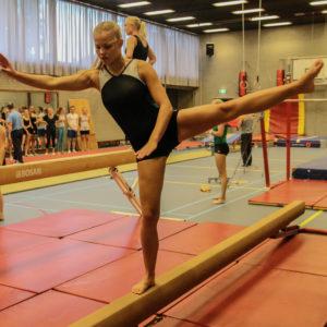Vrouwen domineren tryouts van Erasmus Boxing en Euroturn